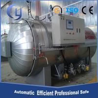 High quality automatic tire repair vulcanizer machine