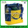 China factory nylon mesh bags/beach bag low price