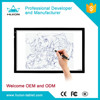 Hot Sale!2015 Huion professional interactive whiteboard good tracing board led light pad A2