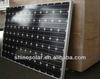 Shine Home Use 240w Solar Panel 24/36v Battery Mono Solar Panel with Battery
