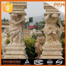 China wholesale grade A hand-craved cast stone buddha statue