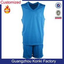 Cheap fashion basketball wear for team