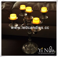 Promotional Tea Light Gift Items under 1 dollar, Very Cheap Gift Items
