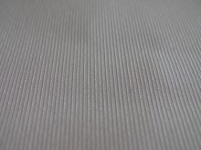 100% polyester white blank /thick backit fabric for banner / digital printing