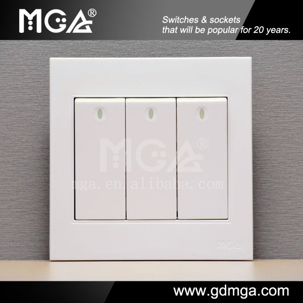 Led Switch & Types Electrical Switches & Different Types Of ...