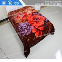 different kinds of blankets