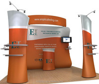 Hot products digital display Guangdong suppliers/Arc type,size:2350*1540mm