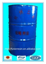 furan resin for sand mold foundry