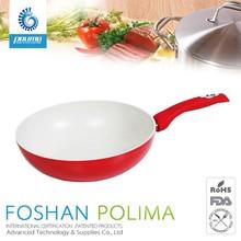 New kitchenware non-stick ceramic titanium coating frying pan