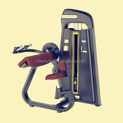 precor gym equipment/strength machine/indoor gym equipment/Seated Tricep-Flat(TNLL-027)