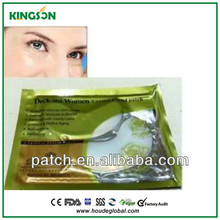 Crystal Collagen Gold Eye Mask Patch anti wrinkle anti aging moisture new
