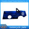 customized aluminum alloy colorful motorcycle fender
