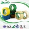 adhesive car masking paper good price painting masking color masking tape
