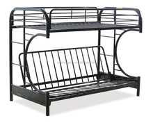 metal sofa bunk bed