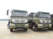 Low Price 4x2 Dump Truck
