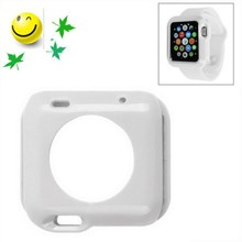 OEM Factory Price Solid Color TPU Case for Apple Watch Case with Nice Retail Package