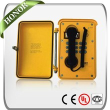ITC T-6731 IP Network Explosion Proof IP Phone, Explosion Proof Telephone