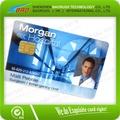 gobierno de tarjetas de identificación
