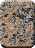 artificial interior wall stone decoration, quartz stone