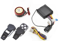 remote starter for motorcycle