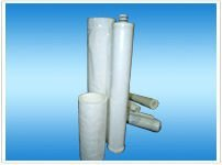 PP spun filter cartridge 20 inch