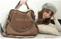 Fashion handbags shoulder bag big size for ladies wholesales DJ--1035