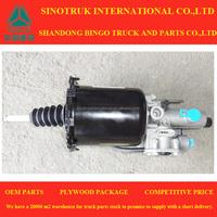 SINOTRUK HOWO truck Clutch booster cylinder WG9725230042