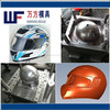 OEM mototcycle helmet mould with pp visor/OEM half face motorcycle helmet mould