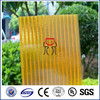 cheap crystal pc sun sheet/pc hollow sheet/pc sheet factory
