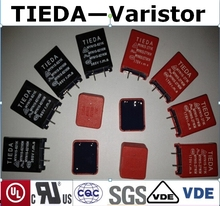 Explosion Proof Varistor/ MOV/ZOV/VDR used on air conditioner or TV
