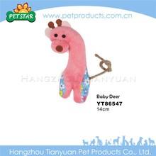 Universal hot product christmas plush dog toys