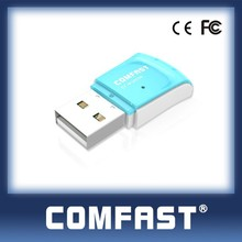 Comfast CF-WU825N 300 M Wifi adaptador, bluetooth dongle internet dongle
