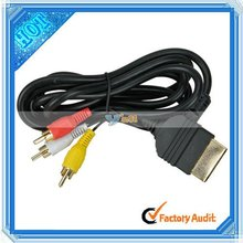 New Video Game Audio Video AV Cable For Xbox (84004248)