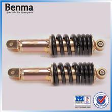 benma rear shock absorber for racing bike