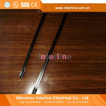 High Quality Circle Nail Stainless Steel Banding Clip/Stainless Steel Cable Tie