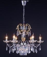 modern European style crystals& pendant lampHYS6005-6