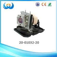 cheap price 20-01032-20 projector bare bulb for projector Smartboard
