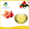 top quality nutritional pomegranate seed extraction oil with punicic acid 70%