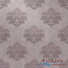 diseño del azulejo piso del baño metálico antideslizante en 60x60 flor