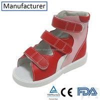 New Style Anti-Varus Baby Orthopedic Shoes