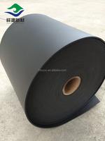 Black foam packaging