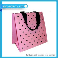 Top Quality Promotion Pp Non-woven Bag Custom Pp Non Woven Bag Non oven Shopping bag