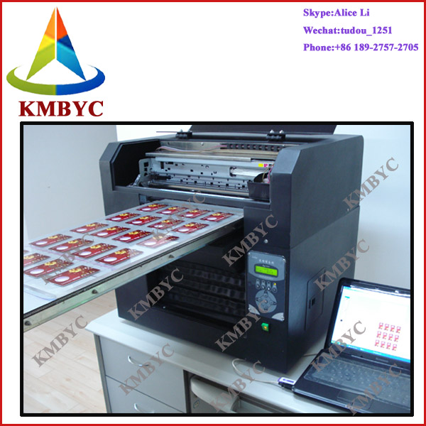 3d Business Card Printer Pvc Card Printing Buy 3d