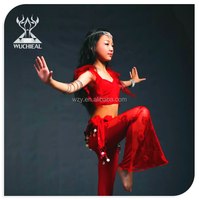 Kids Belly Dancing Costumes from Wuchieal for Sale (RT009)