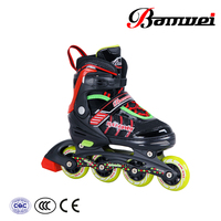 Made in China professional manufacturer professional roller blades