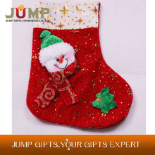 Best selling Christmas stockings, best quality beautiful felt christmas stockings