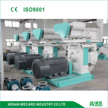 High productivity wood pellet machine price