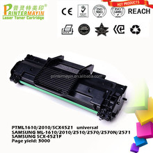 SCX-4521F Laser Toner Cartridge for SAMSUNG ML-1610/2010/2510 (ML1610/2010/SCX4521 universal)