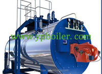 FASHION BIG GAS -fired steam hot water boilers