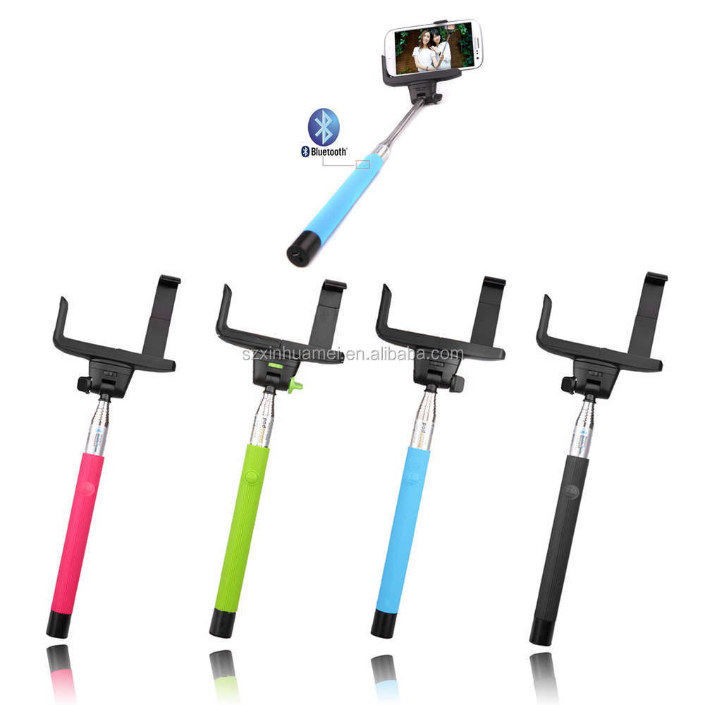 wholesale 2015 new cheap selfie stick wireless mobile phone monopod z07 5 for smartphone iphone. Black Bedroom Furniture Sets. Home Design Ideas
